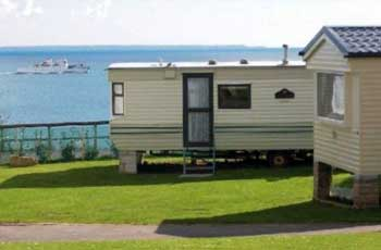Caravan Parks in Cornwall, Cornwall caravan parks offering static caravan accommodation on a range of sites from small quiet parks to large fully equipped sites