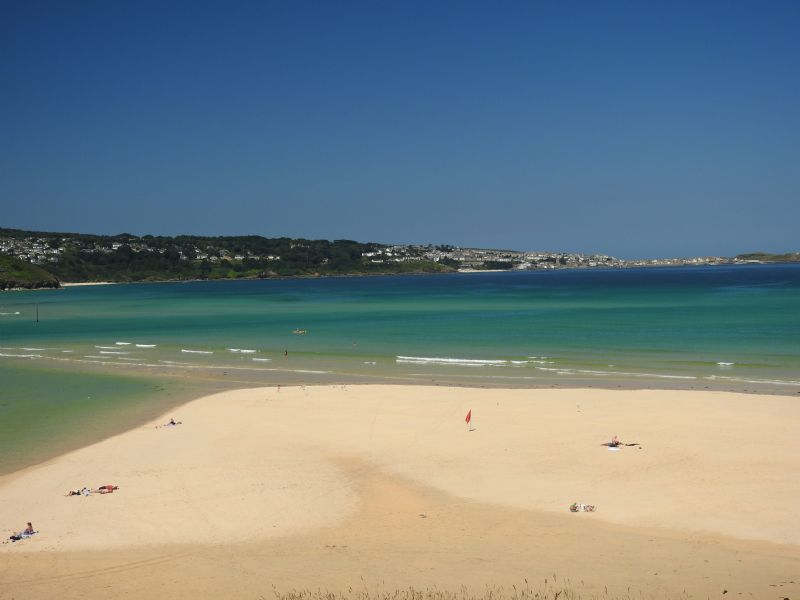 Hayle Beaches
