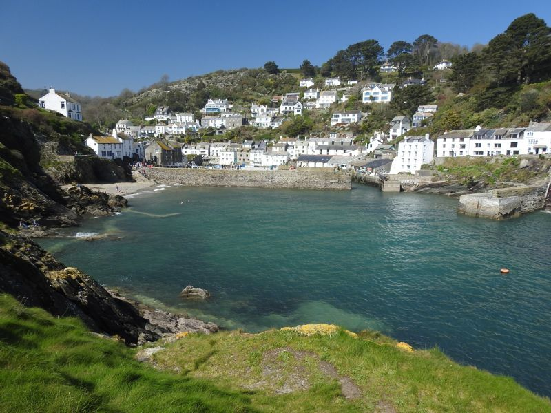 Polperro and its Harbour
