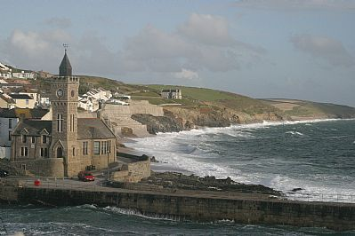 Cornish Towns and Villages