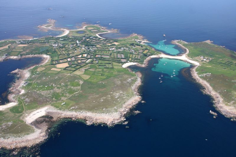 St Agnes and Gugh, Isles of Scilly