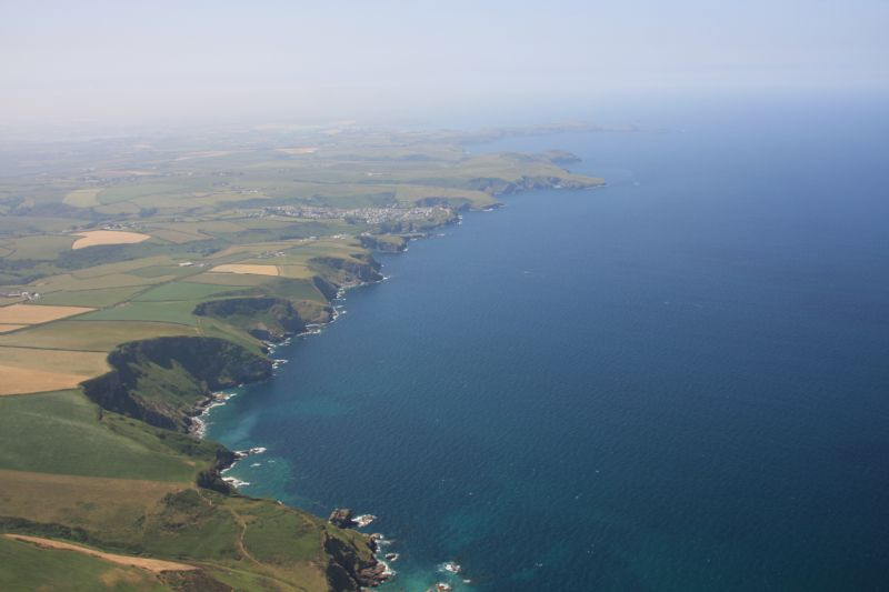 North Coast of Cornwall