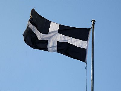 St Piran's Day - March 5th