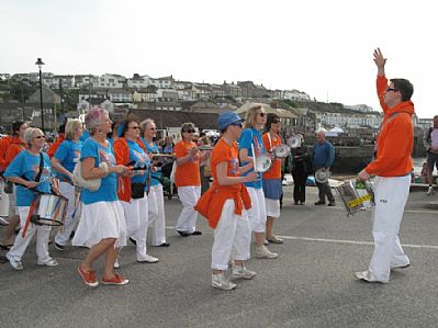 Porthleven Food and Music Festival