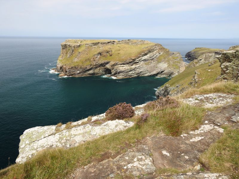 The Island, Tintagel