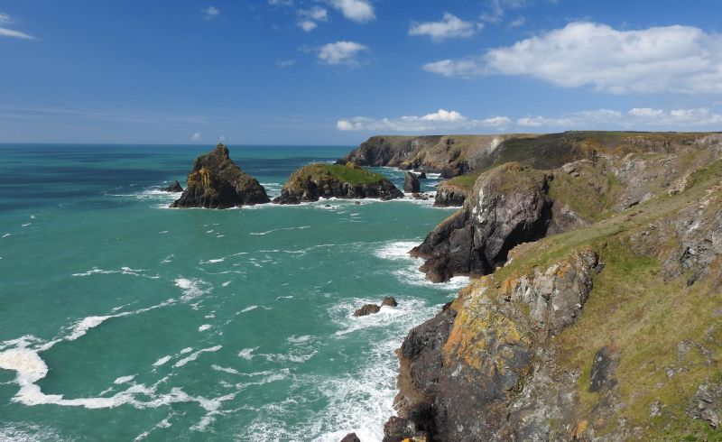 10 things to do in Cornwall in June