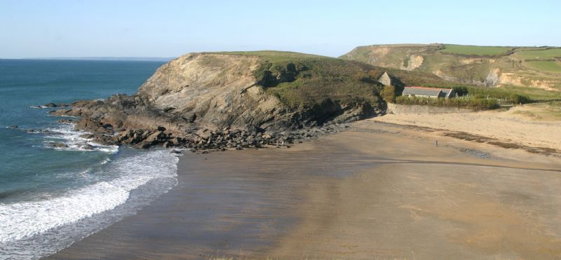 Church Cove, Gunwalloe