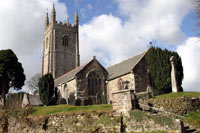 Cardinham Church