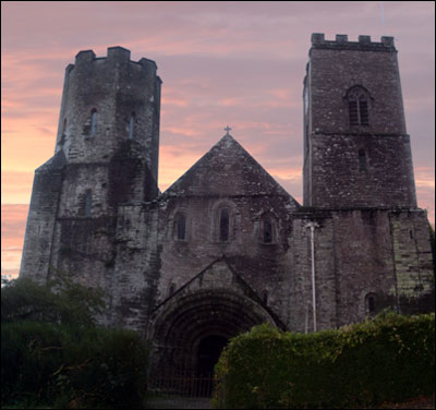 St Germans Cornwall Tourist Guide Amp Map Events