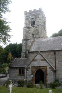 Penryn Church