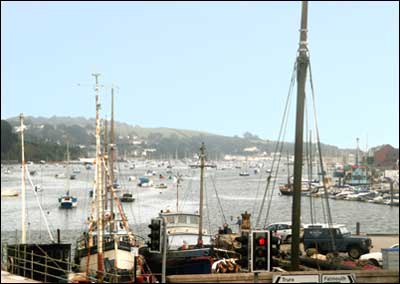 Penryn Cornwall Tourist Guide Amp Map Events