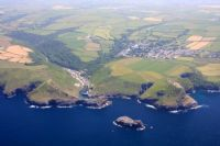 Place of the Week: Boscastle