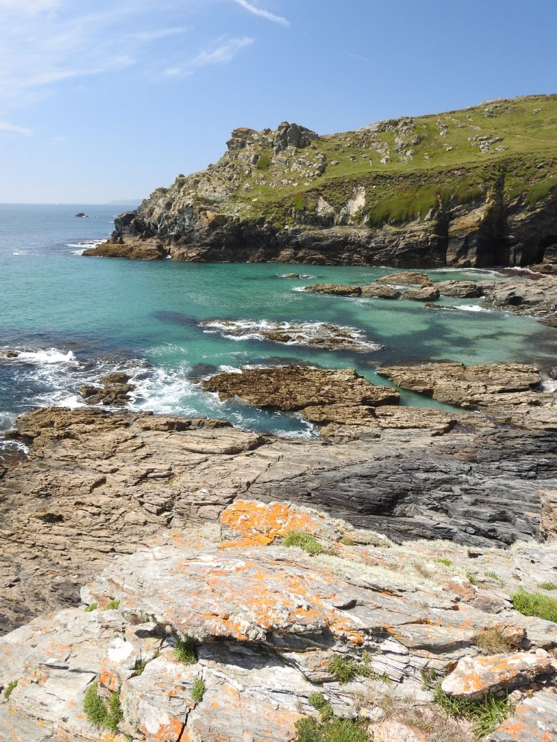 Piskies Cove at Prussia Cove