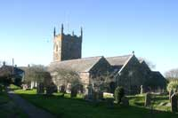 Mullion Parish Church