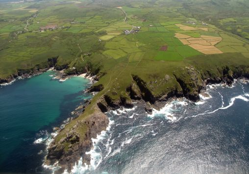 Gurnard S Head Cornwall Tourist Guide Amp Map Events