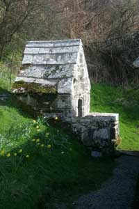 St Clether Holy Well