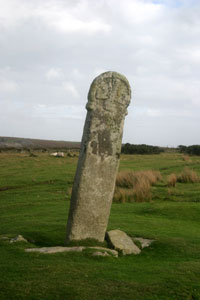 Long Tom, Standing Stone, Minions