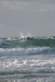 Waves at Fistral