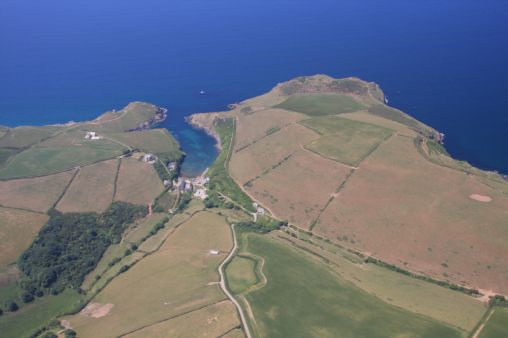 Port Quin Cornwall Tourist Guide Amp Map Events
