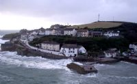 Porthleven in Winter