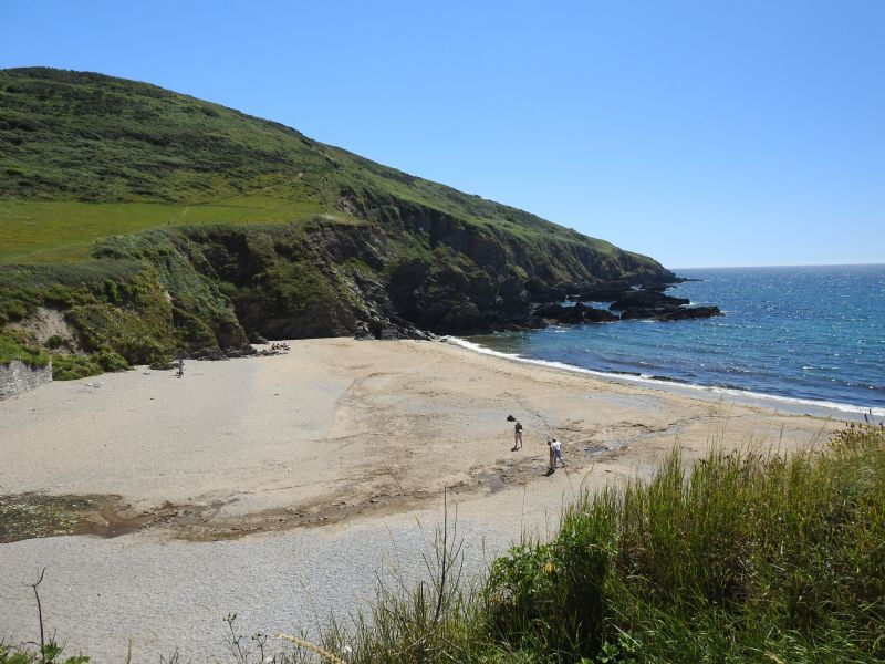 Dog Friendly Places Near Hayle Cornwall