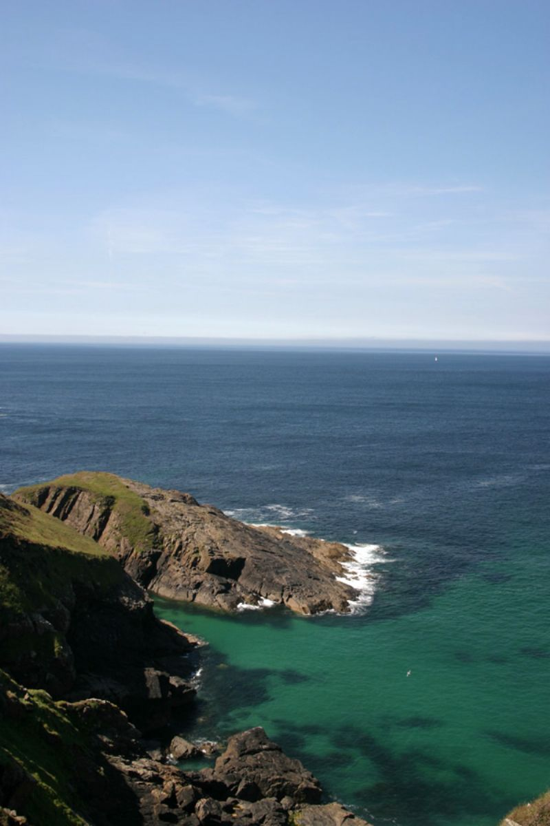 Pendeen Cliffs