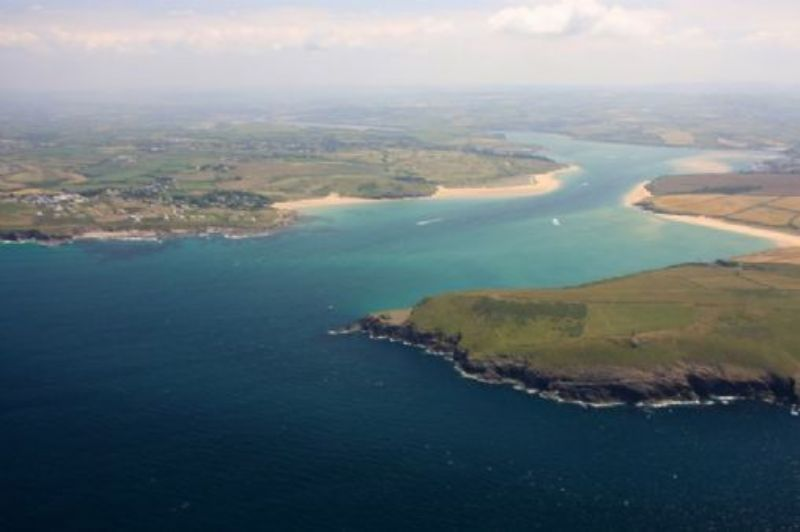 Polzeath to Padstow Coastal Walk