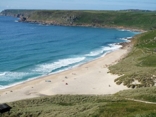 Sennen Cornwall Tourist Guide Amp Map Events