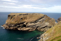 Place of the Week: Tintagel