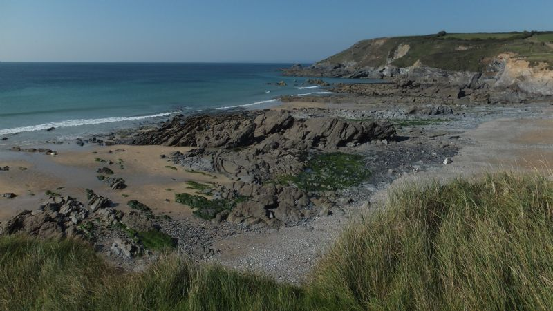 Porthleven to Poldhu Cove Walk
