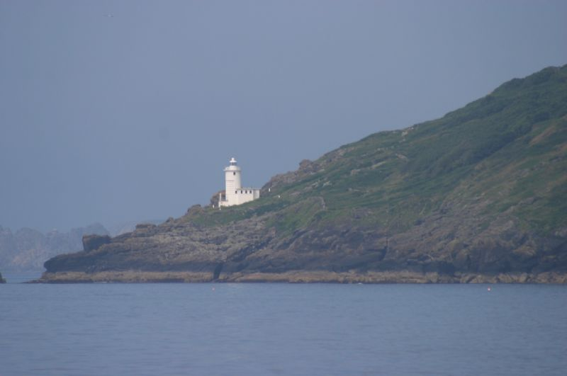 Tater Du Lighthouse