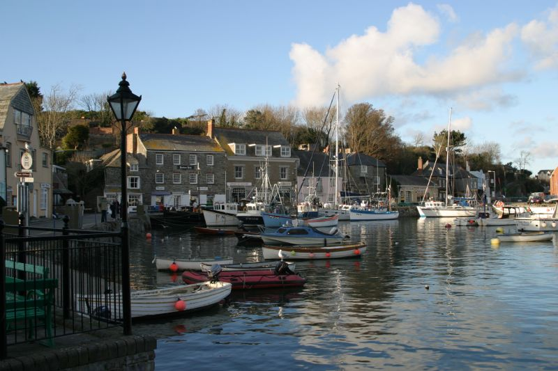 Padstow Cornwall Tourist Guide Amp Map Events