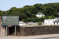 Wadebridge Cornwall Tourist Guide Amp Map Events