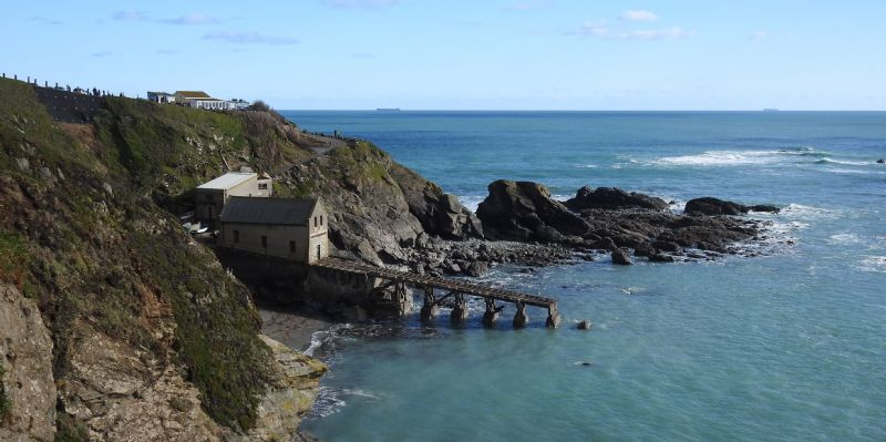 Lizard Cornwall, tourist guide & map, events, accommodation ...