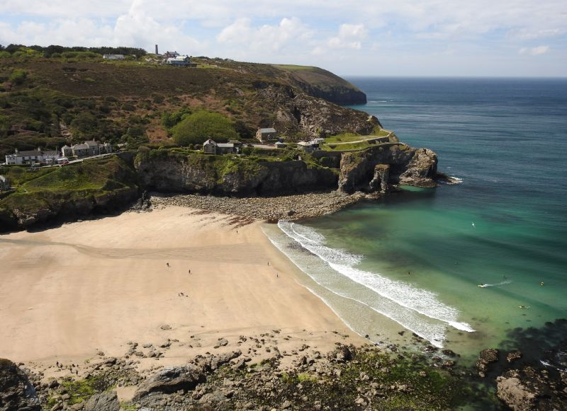 st agnes cornwall  tourist guide  u0026 map  events  accommodation  businesses  history  photos  videos