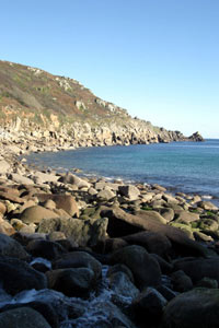 Place of the Week: Lamorna
