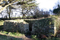 Madron Holy Well