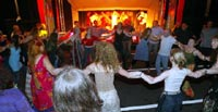 Noze Looan Cornish Dance Night - Dalla during September Festival